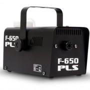 Máquina de Fumaça F-650 400W PLS - 220V