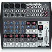 Mesa de Som Xenyx 1202 Behringer - Mixer 110V