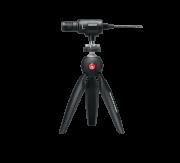Microfone Shure MV88 + Kit de Vídeo
