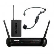Microfone Shure Sem Fio SVX14BR/PGA31 Headset