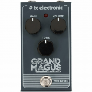 Pedal De Guitarra Grand Magus Distortion - Tc Electronic