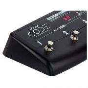 Pedal Footswitch Para Code 25 50 e 100 Marshall