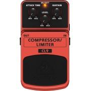 Pedal Para Guitarra CL9 Behringer Compressor e Limiter