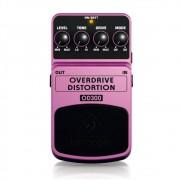 Pedal Para Guitarra OD300 Behringer Overdrive Distortion