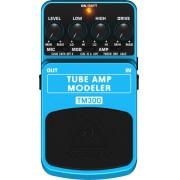 Pedal Para Guitarra TM300 Behringer Tube Amp Modeler