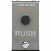 Pedal Rush Booster TC Electronic Para Guitarra
