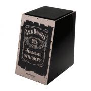 Cajon Spanking Vanguarda Jack Daniel's Acústico