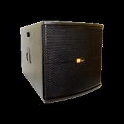 Sub Grave SPA600 - DB Tecnologia Acústica
