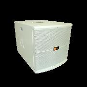 Sub Grave SPA 600 Ativa - DB Tecnologia Acústica
