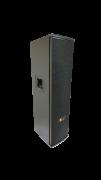 Vertical Line VertMix 208 - 800W AES - DB Tecnologia Acústica