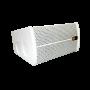 Front Delay Picollo 6-200 - DB Tecnologia Acústica