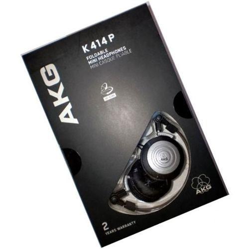 Fone de Ouvido AKG K414p