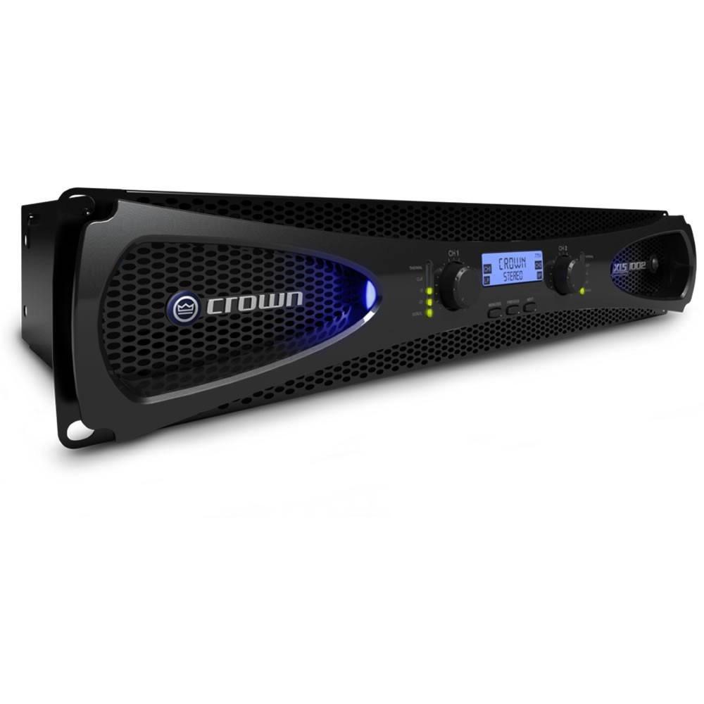 Amplificador de Potência Crown NXLS2502