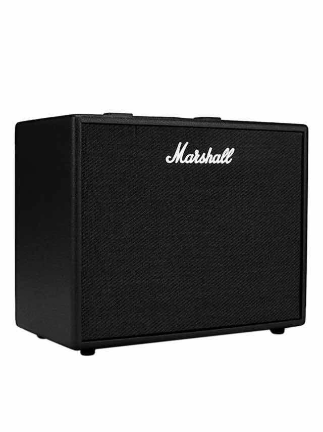 Amplificador Marshall Code 50 110v 50w Rms