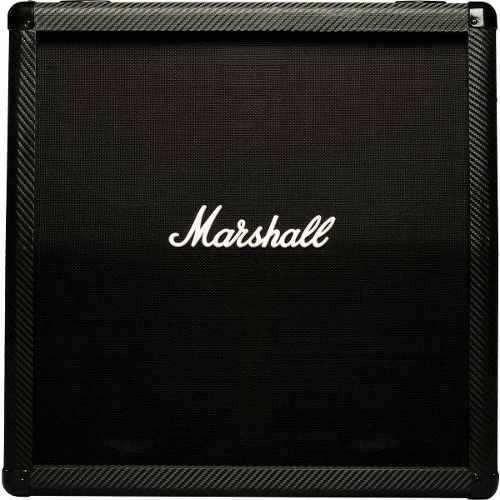 "Amplificador para Guitarra 120W 4X12"" Marshall Code 412"