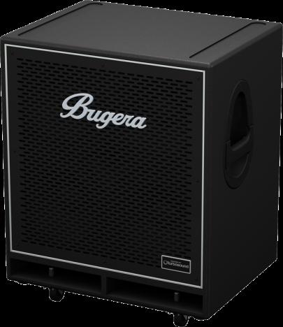 Caixa Bugera BN410TS 2800W