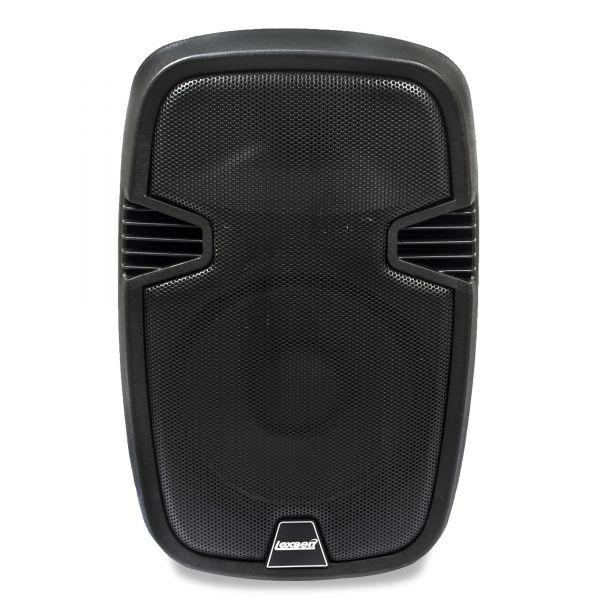 Caixa Acústica Lexsen - Ls-12 Mp3 - Usb - Controle Remoto - Bluetooth - Bivolt
