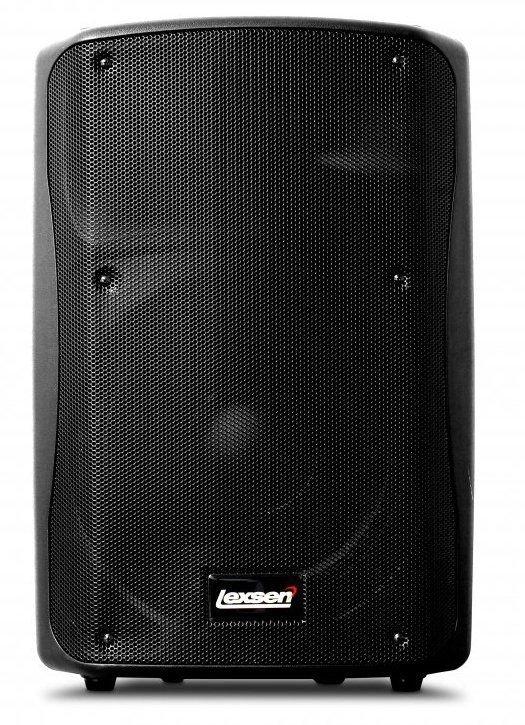 Caixa Acústica LPX115A Lexsen 320W Rms Bivolt