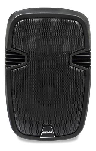 Caixa Acústica LS15MP3 Lexsen 100W Rms Bivolt