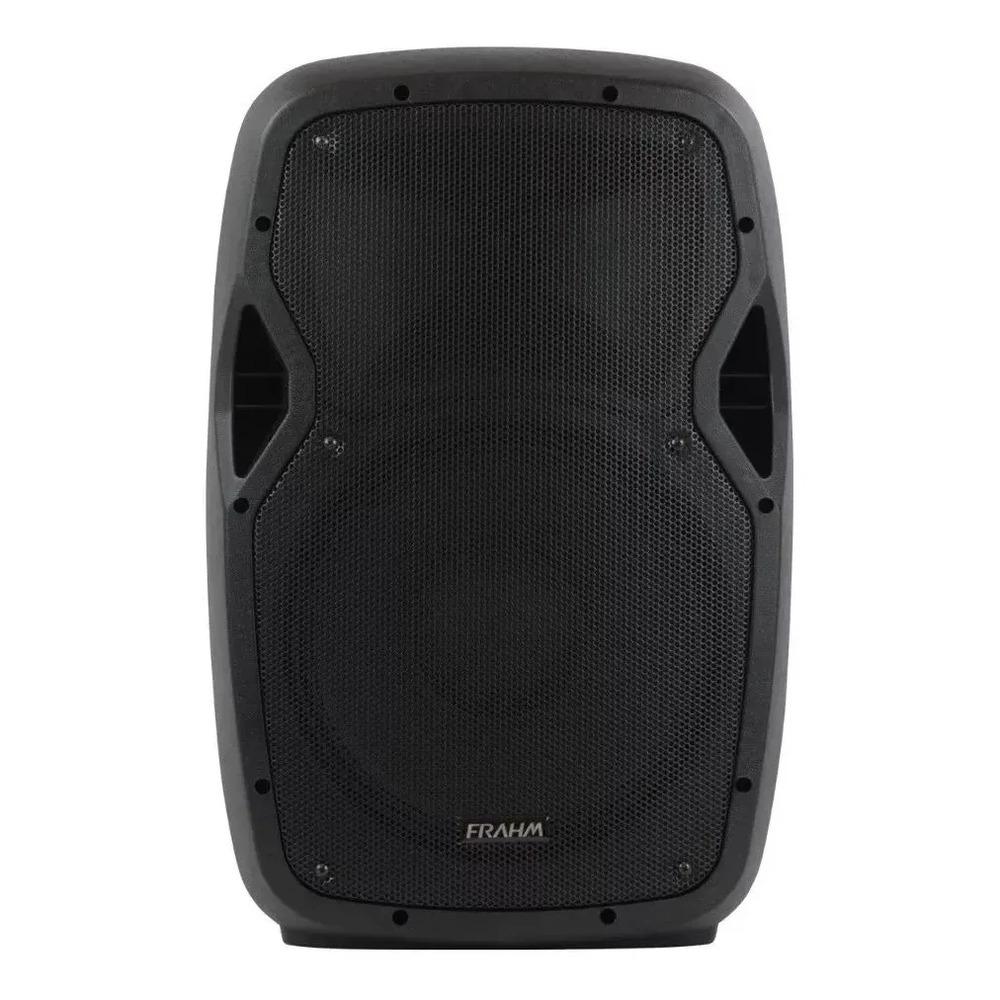 Caixa Acústica Passiva GR 10 200W Rms Groov Frahm