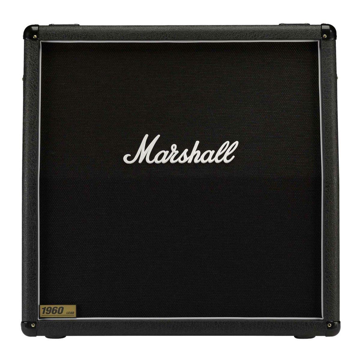 Caixa Angulada Para Guitarra 4x12 300W 1960A-E Marshall