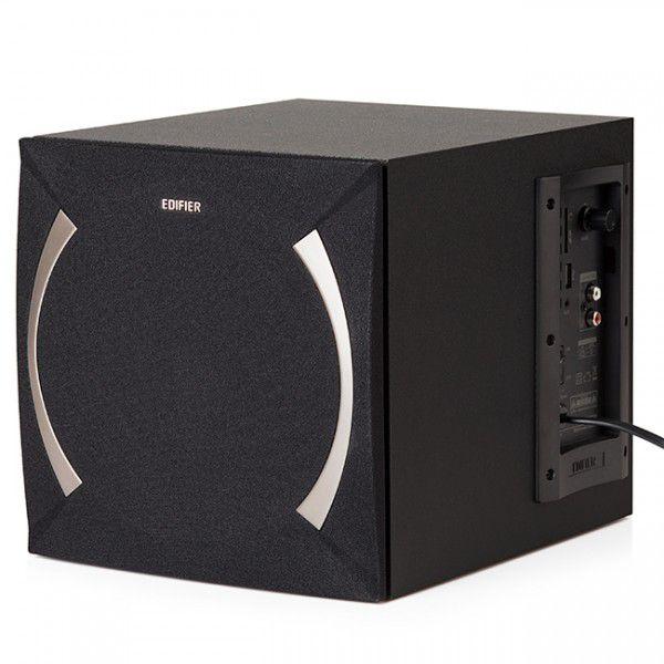 Caixa De Som Edifier XM6BT Usb Sd Bluetooth 48w Rms Bivolt