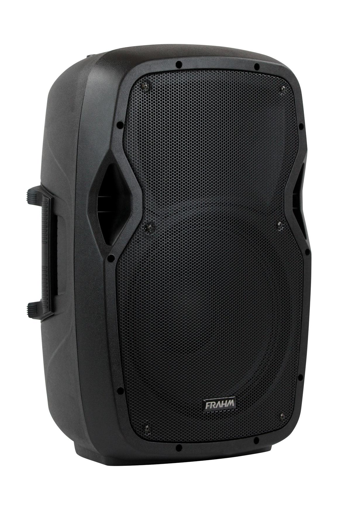 Caixa Som Acústica Gr12 Passiva Frahm