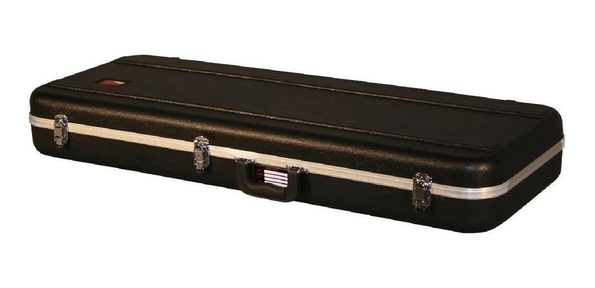 Case Deluxe para Guitarra em ABS GC-ELETRIC-T Gator