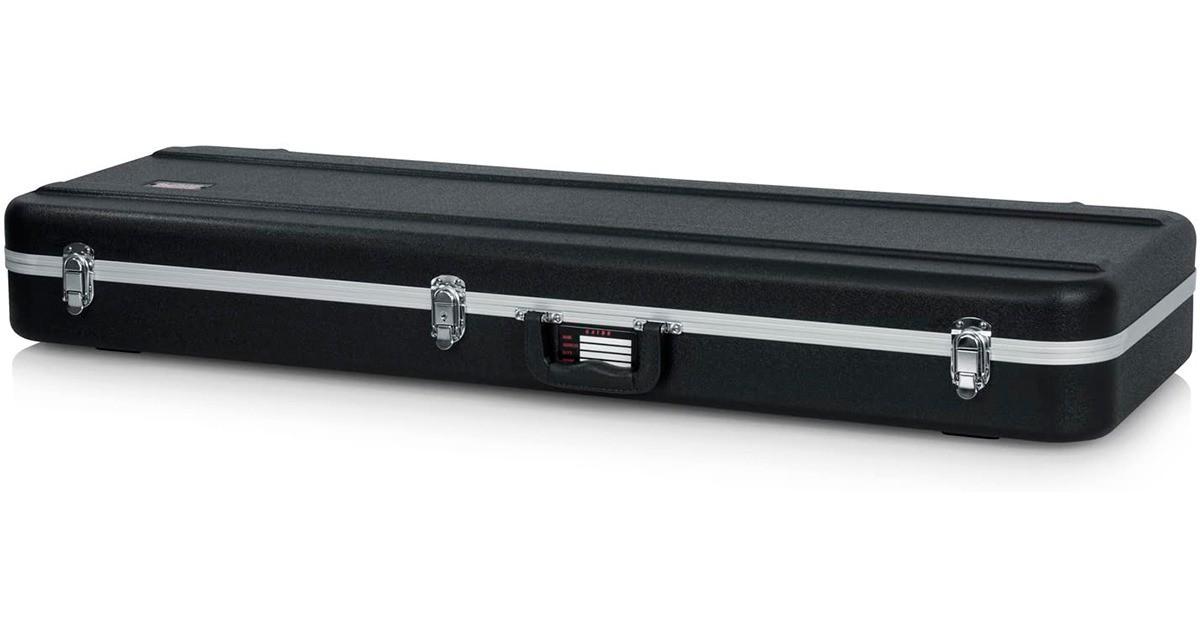 Case Extra Longo para Guitarra em ABS - GC-ELEC-XL Gator