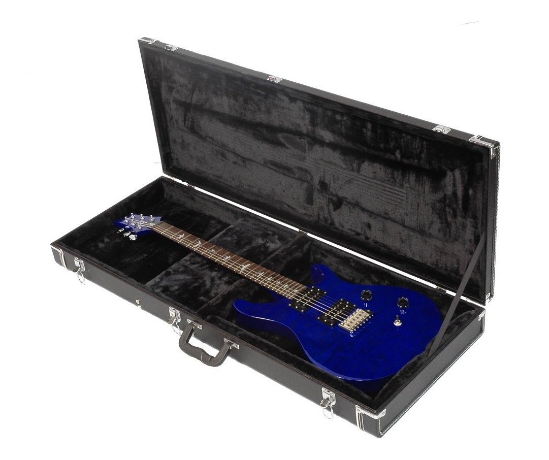 Case Largo para Guitarra - GWE-ELEC-WIDE Gator