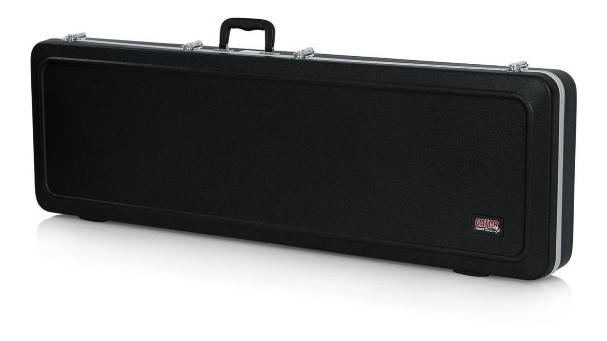 Case para Contrabaixo em ABS GC-BASS-4PK Gator