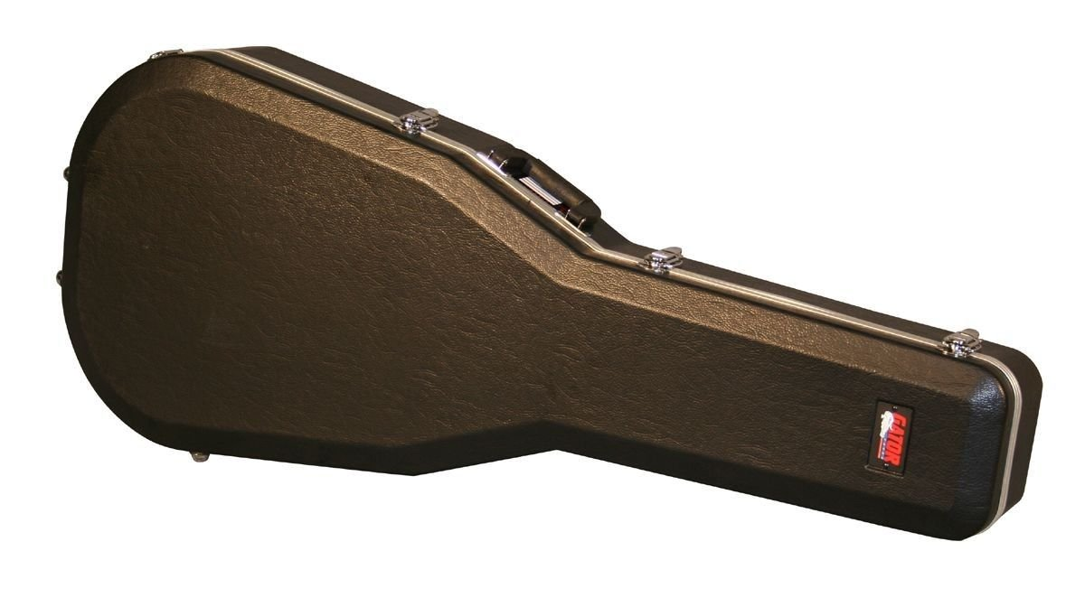 Case para Violão Dread Folk 12 em ABS GC-DREAD-12-4PK Gator