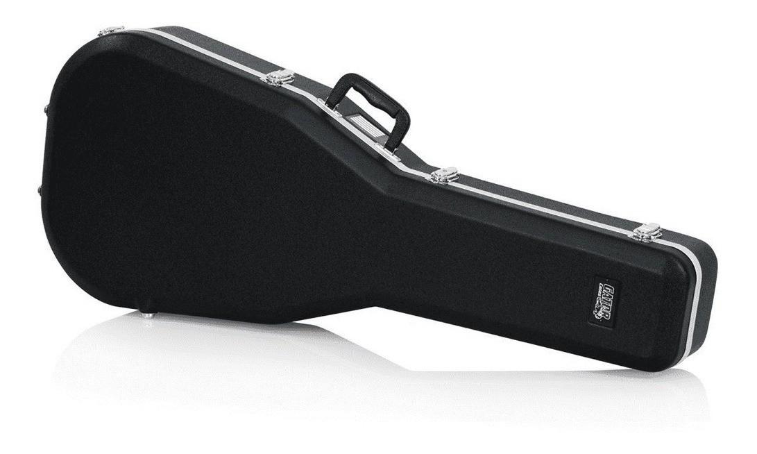 Case para Violão em ABS - GC-CLASSIC-4PK Gator