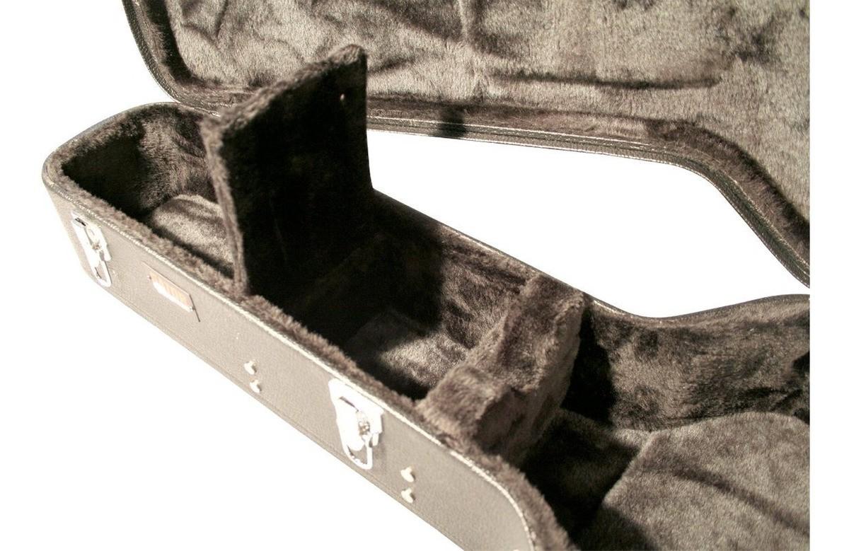 Case para Violão Jumbo em Madeira GW-JUMBO Gator