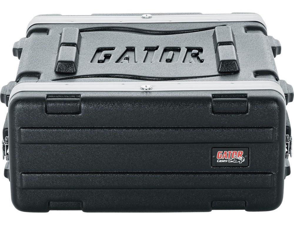 Case Rack Large 19 Polieti. Militar/4Un GR-4L Gator