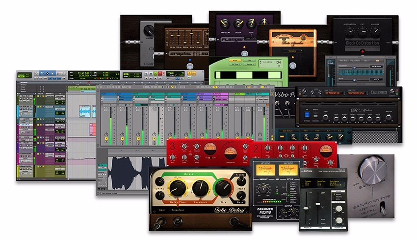 Focusrite Scarlett 2i2 Studio Pack Kit 2nd Gen