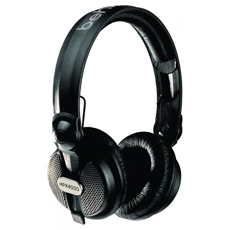 Fone de Ouvido para DJ - HPX4000 - Behriger