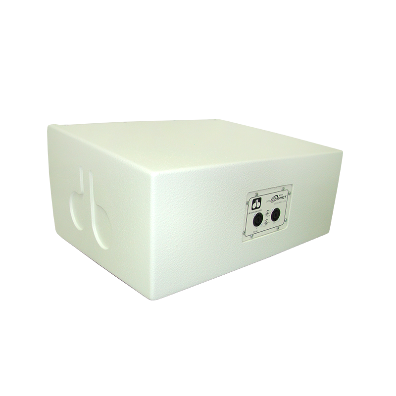 "Front Ultra Compact 8"" 350w - DB Tecnologia Acústica"
