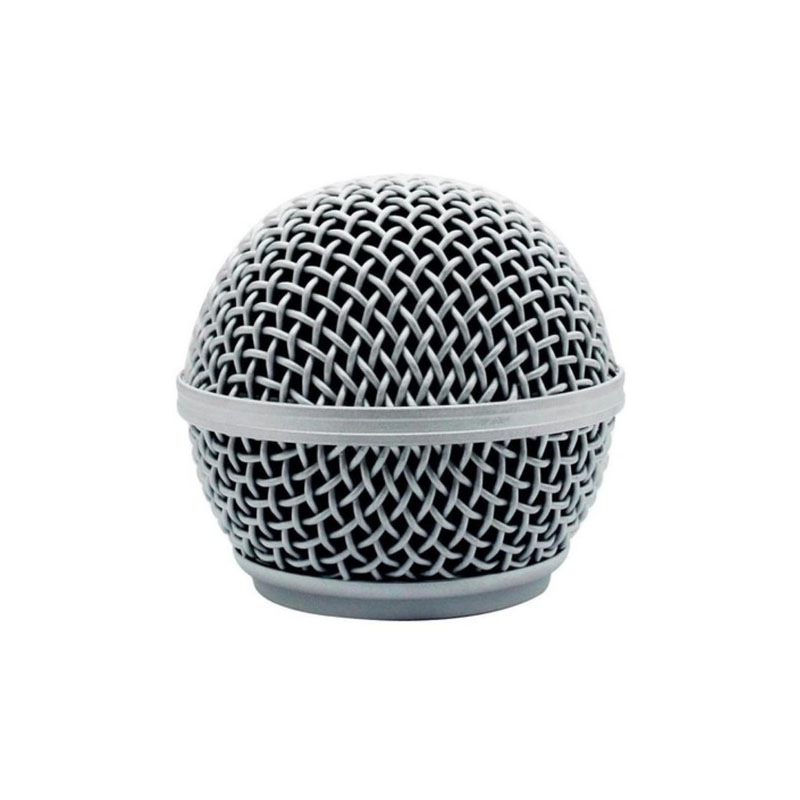 Globo Microfone Shure RK143G