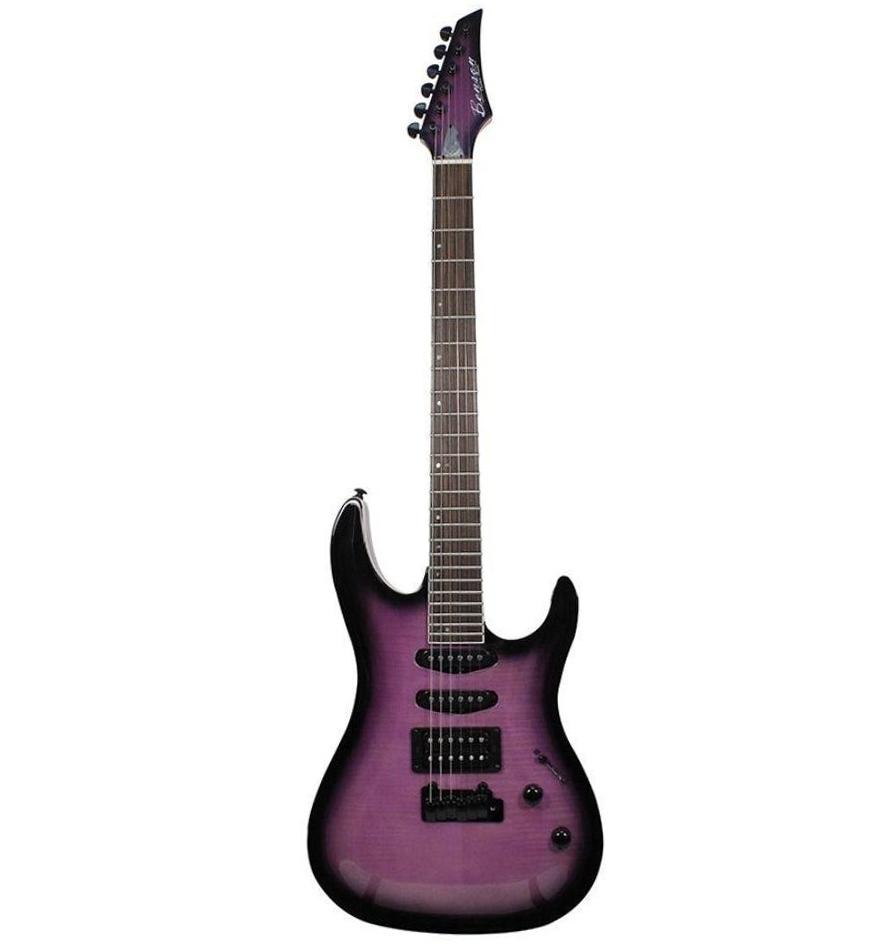 Guitarra Custon Series Pacer Stx - Benson