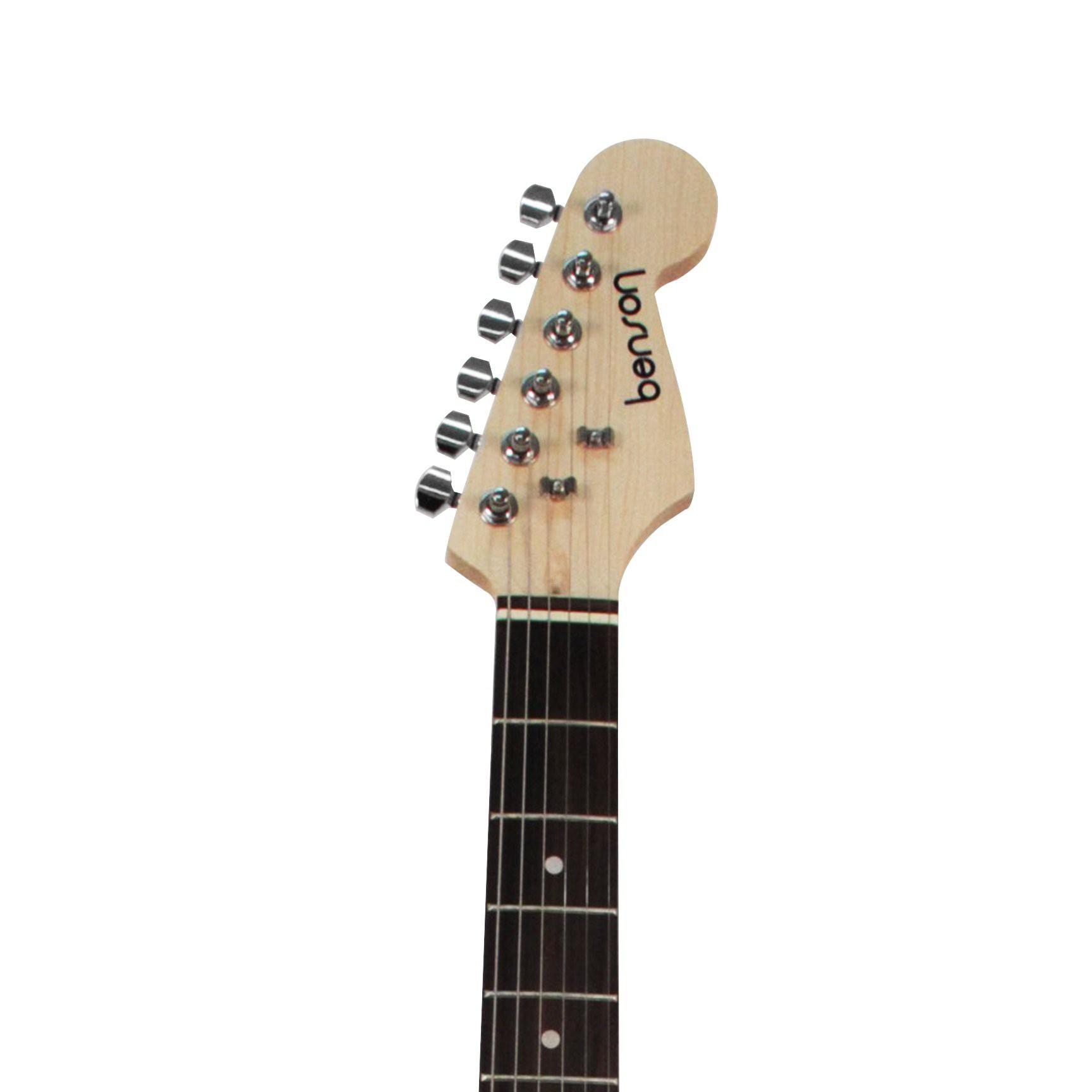 Guitarra Benson Madero Pristine N  Natural