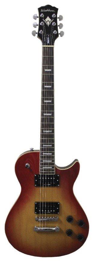Guitarra Washburn Cherryburst WINSTDCB