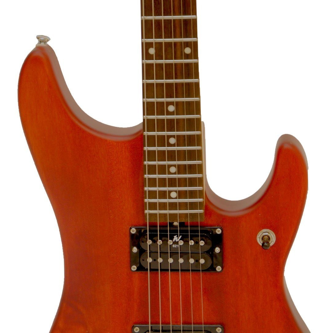 Guitarra Washburn Nuno Bettencourt N2PS Com Bag