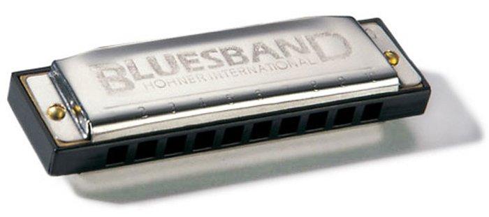 Harmônica Blues Band 559/20 C Hohner