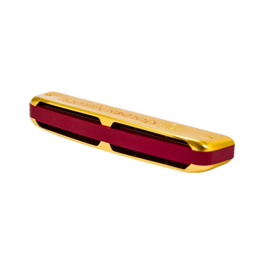 Harmônica Golden Melody 2416/40 C - Hohner