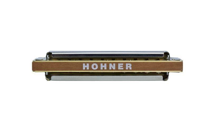 Harmônica Marine Band 1896 C Dó Hohner 440