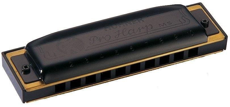 Harmônica Pro Harp 562/20 MS D (RE) Hohner