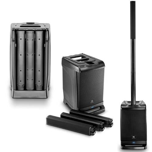Jbl Eon One Vertical Array Caixa Ativa - Bluetooth Bivolt