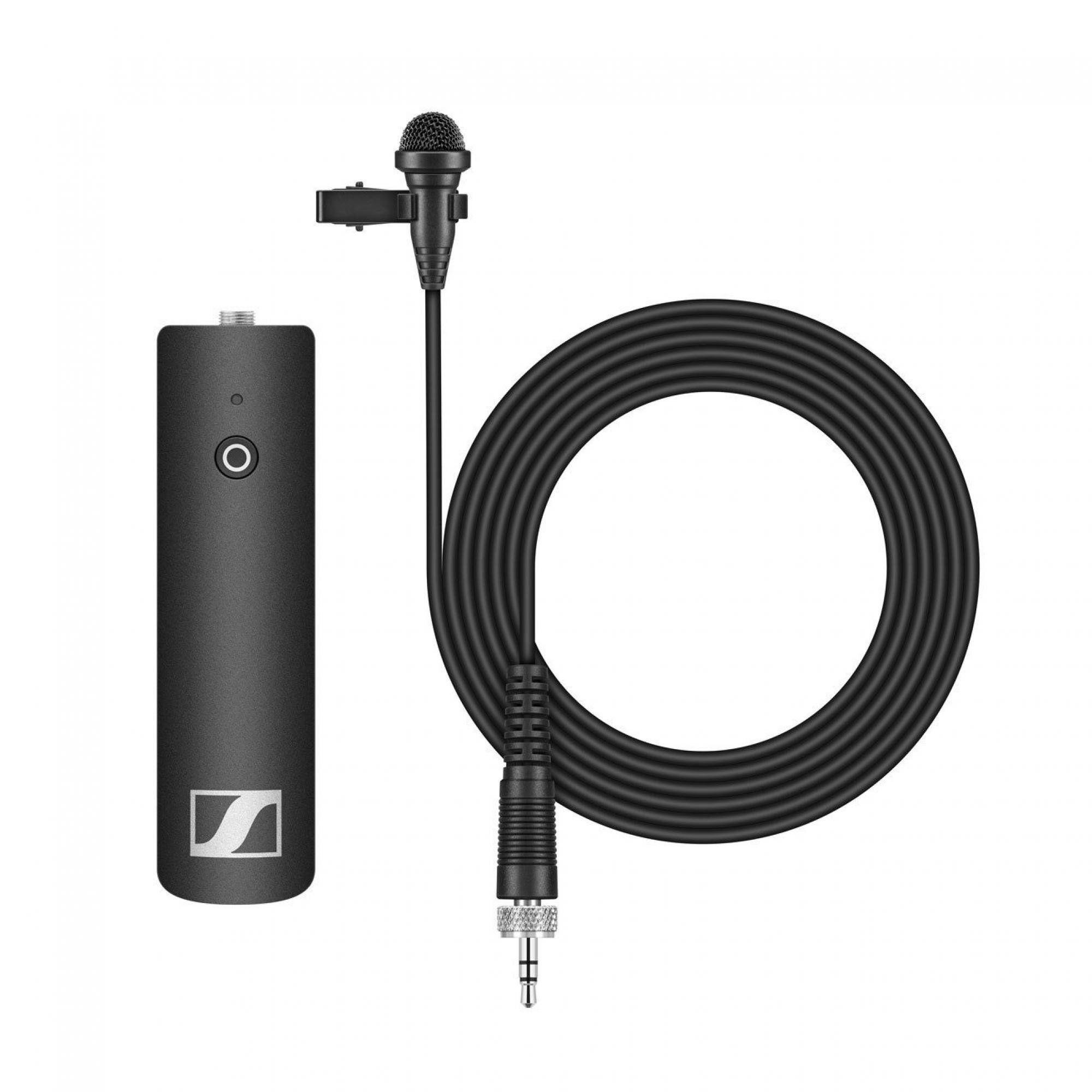 Kit de Microfone sem Fio XSW-D Lavalier Set Sennheiser