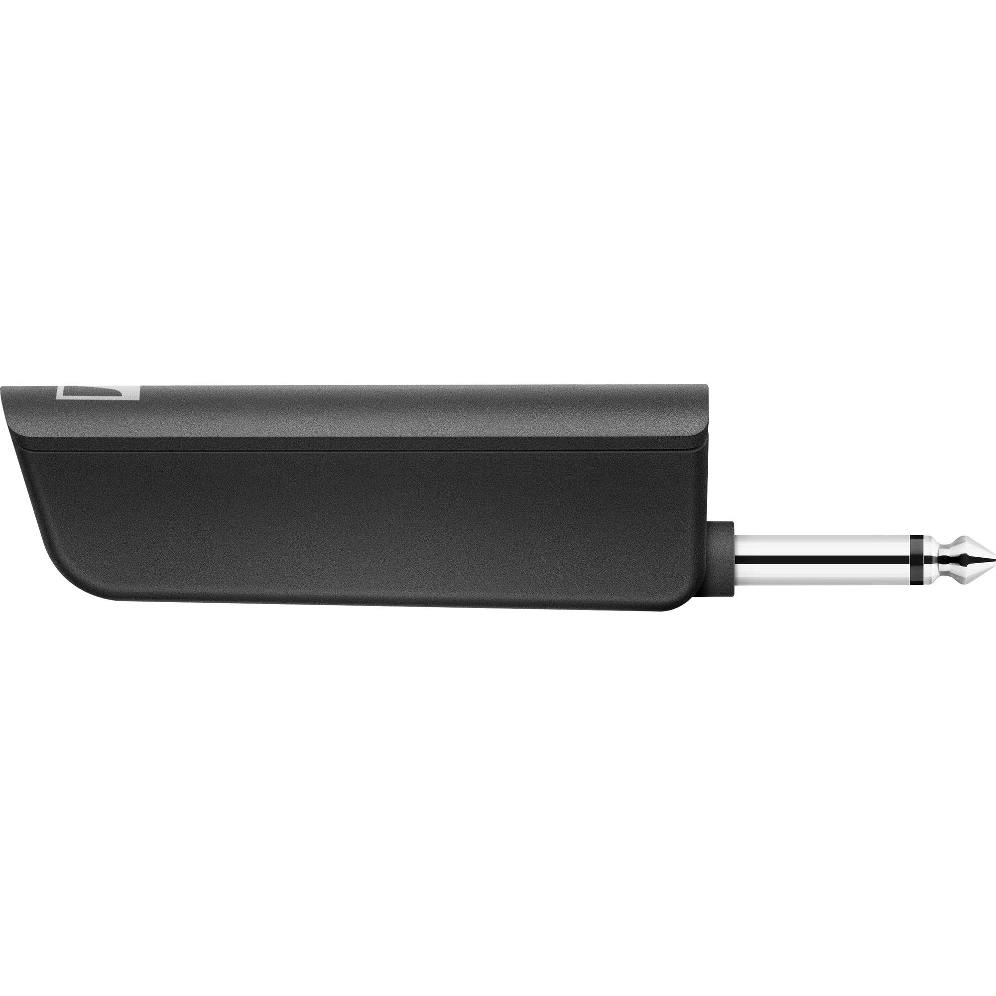 Kit Microfone sem Fio XSW-D Instrument Base Sennheiser